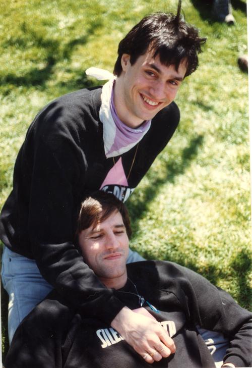 Frank Jump & Eric Sawyer