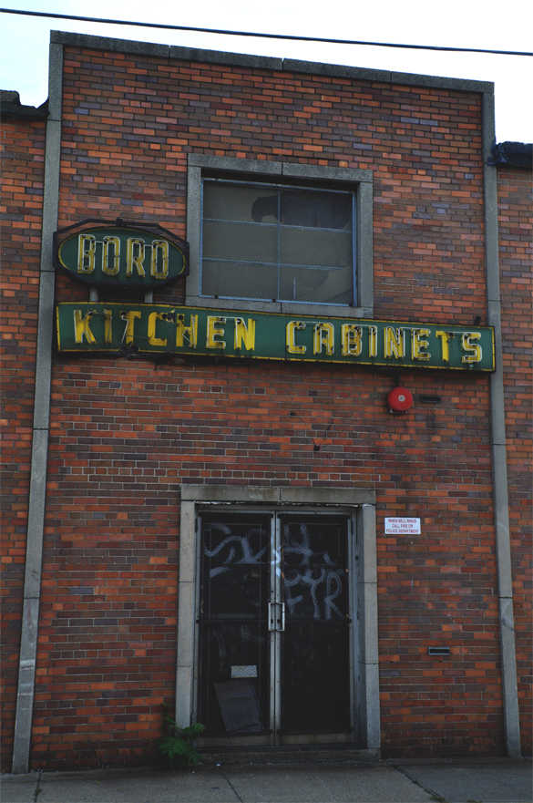 boro kitchen cabinets bushwick brooklyn fading ad blog