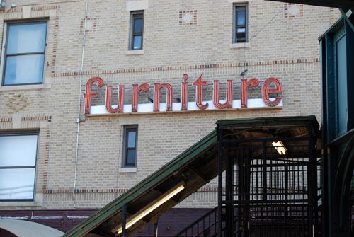 Rubinstein & Klein Fine Furniture
