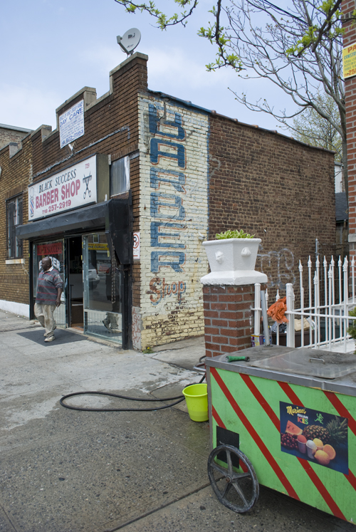 Barber Shop Brooklyn : Success Barber Shop  Pennsylvania Avenue  East NY, Brooklyn ...