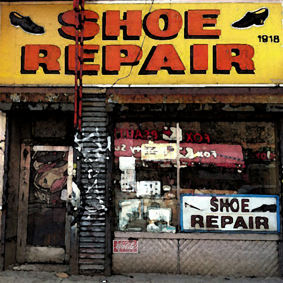 El Con Cobbler - Shoe Repair - Tucson, AZ - Reviews - Photos - Yelp