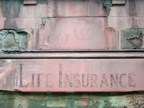 Low Cost Life Insurance - Bedford Avenue - South Williamsburg, Brooklyn