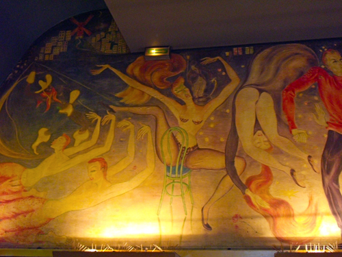 Moulin Brew Yakima