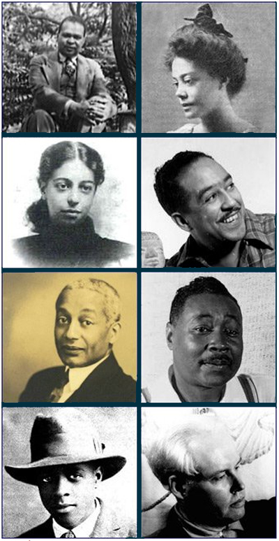 Why was Langston Hughes an important writer?