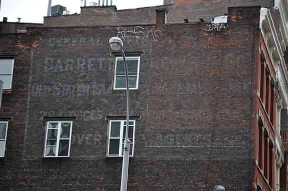 Barrett Avenue Staten Island Ny