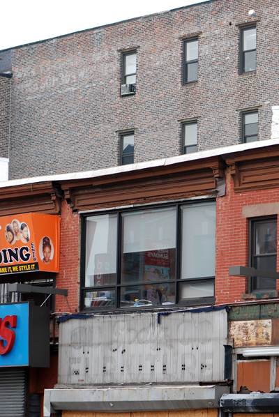Spatz Furniture Frederick Douglass Blvd Harlem Nyc Fading Ad Blog Has Moved