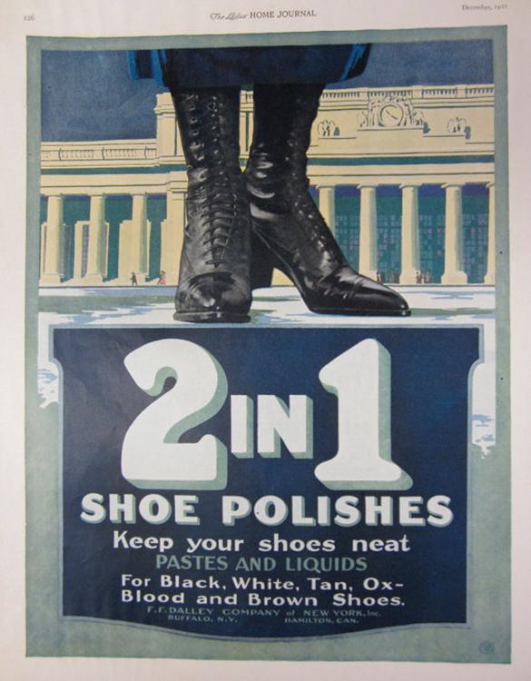 Where To Buy Shoe Polish Nyc