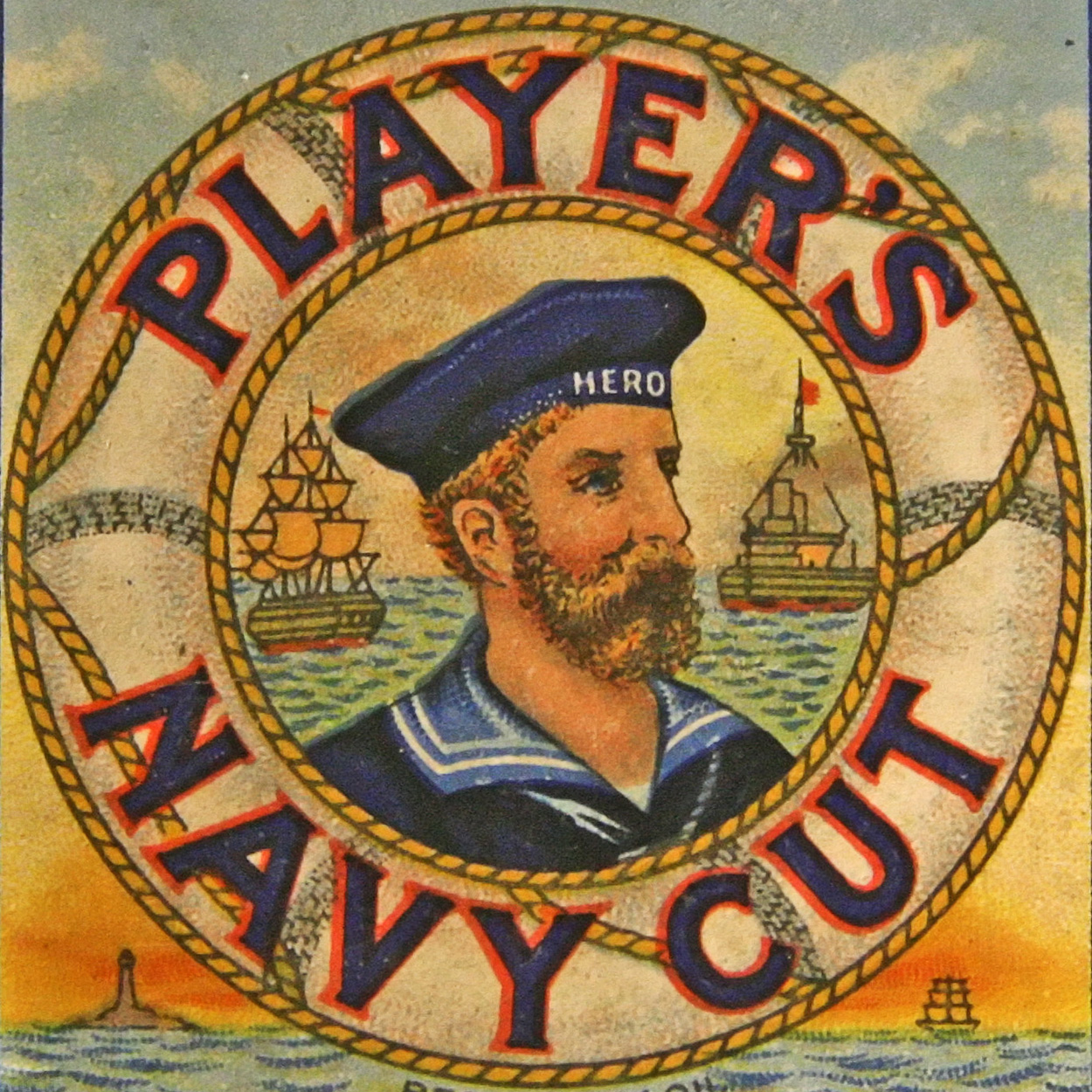 Players navy cut east houston street nyc fading ad blog arubaitofo Choice Image