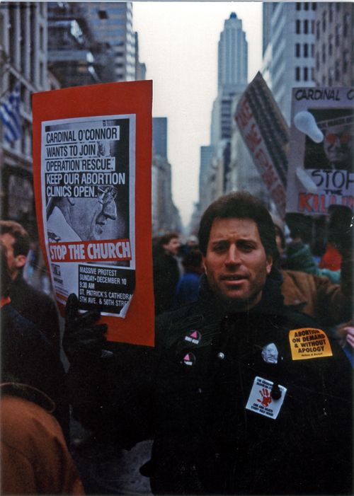 Wayne Fischer - Activist, Educator, Friend