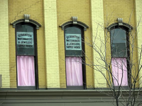 Scranton Watchmakers & Jewelers Supply House ? Scranton, PA