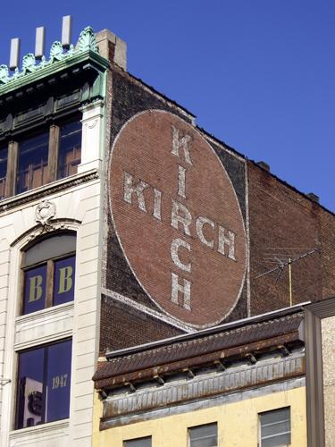 Edwin Allen Kirch Furniture Trader Newark Nj Fading Ad Blog