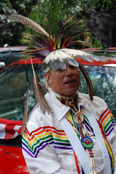 Gay Native American