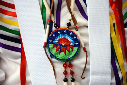 Nez Perce Rainbow