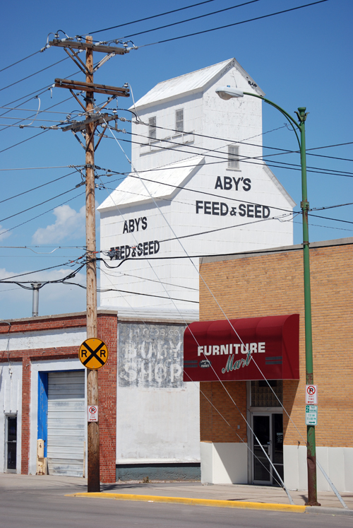Aby 39 S Feed Seed H Olds Brake Service Supply Co