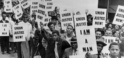 """striking memphis sanitation workers history essay King went to memphis to support african american garbage workers, who  at  mason temple in memphis in support of striking sanitation workers  those who  today attack labor forget these simple truths, but history remembers them""""   first-person essays, features, interviews and q&as about life today."""