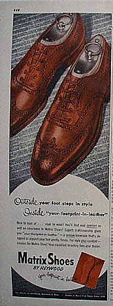 Heywood Boot & Shoe Company - Worcester, MA