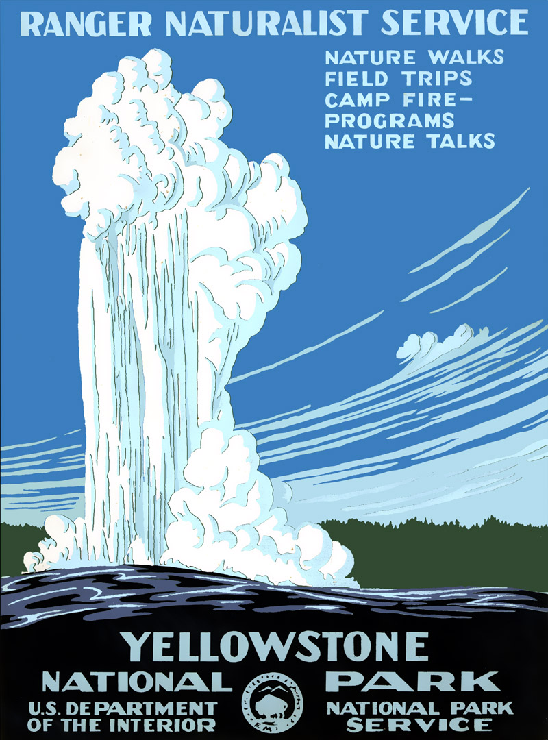 Yellowstone: 1938 - Shorpy